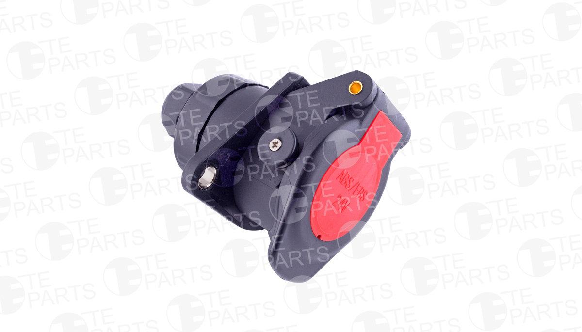 7994043 Розетка 7-pin ABS/EBS